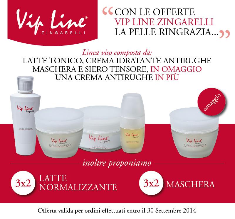 VIP-LINE-Offerte