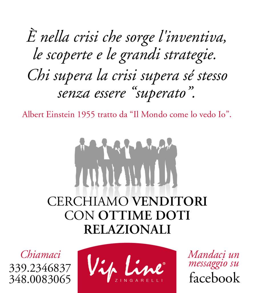 VIP LINE ACCOUNT EINSTEIN-01